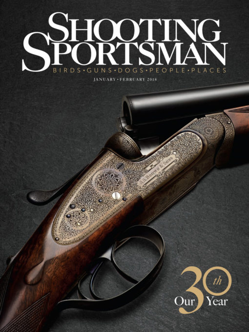 Shooting Sportsman - January/February 2018
