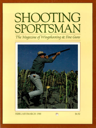 Shooting Sportsman - February/March 1988