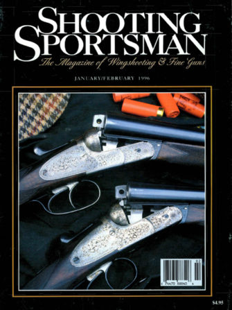 Shooting Sportsman - January/February 1996