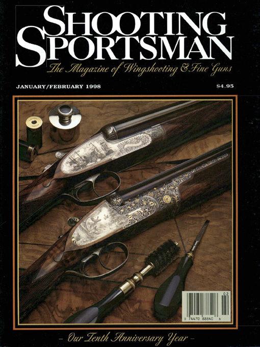 Shooting Sportsman - January/February 1998