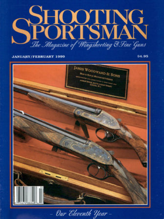 Shooting Sportsman - January/February 1999
