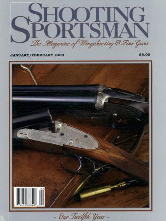 Shooting Sportsman - January/February 2000