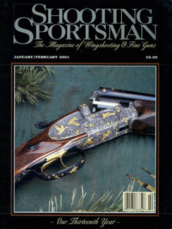 Shooting Sportsman - January/February 2001