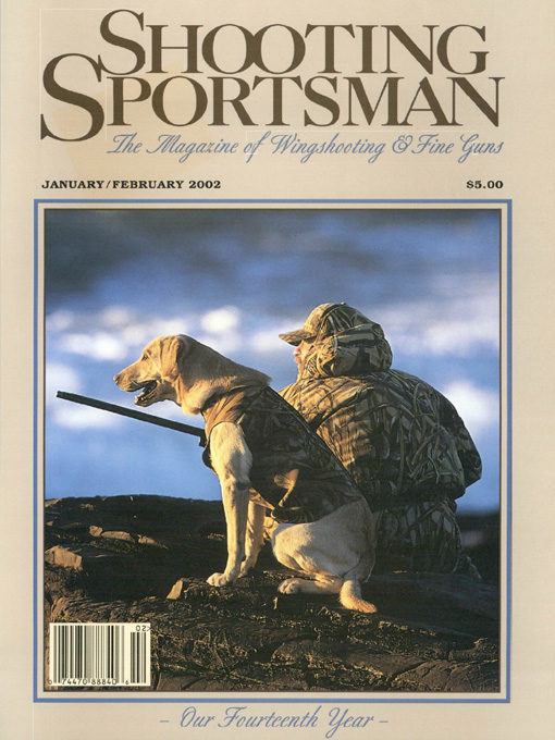 Shooting Sportsman - January/February 2002