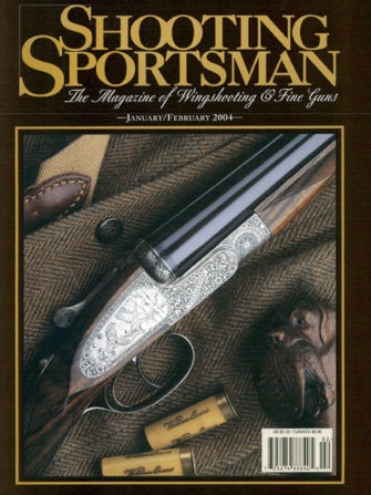Shooting Sportsman - January/February 2004
