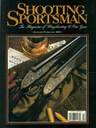 Shooting Sportsman - January/February 2005