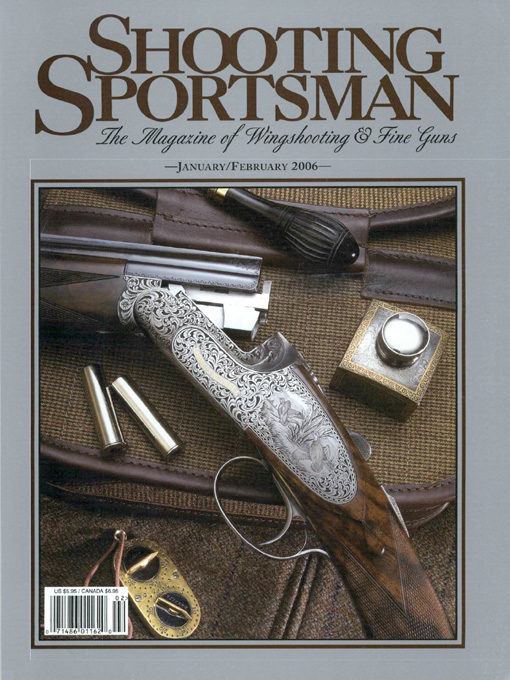 Shooting Sportsman - January/February 2006