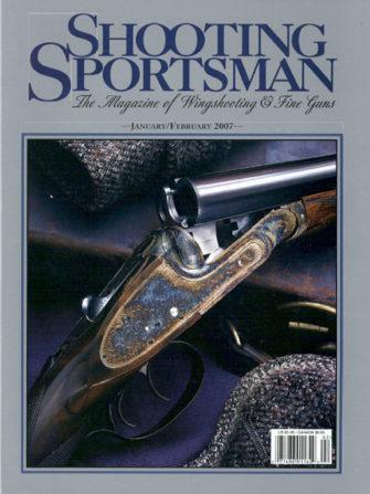 Shooting Sportsman - January/February 2007