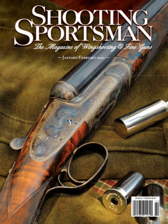 Shooting Sportsman - January/February 2010