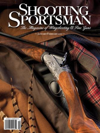 Shooting Sportsman - January/February 2011