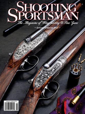Shooting Sportsman - January/February 2012