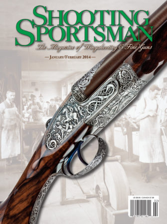 Shooting Sportsman - January/February 2014