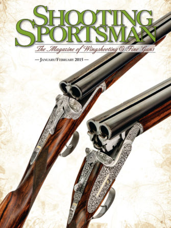 Shooting Sportsman - January/February 2015
