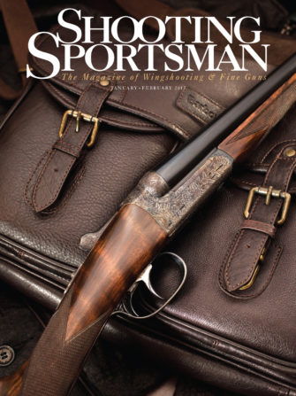 Shooting Sportsman - January/February 2017