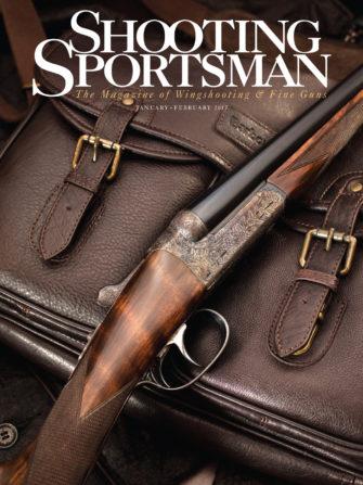 Shooting Sportsman - January/February 2017