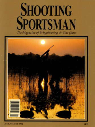Shooting Sportsman - July/August 1994