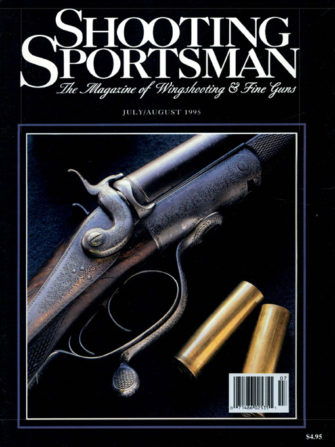 Shooting Sportsman - July/August 1995
