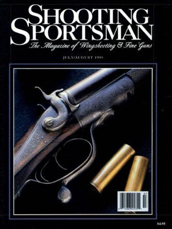Shooting Sportsman - July/August 1995