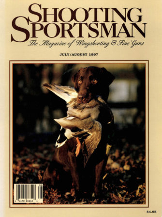 Shooting Sportsman - July/August 1997