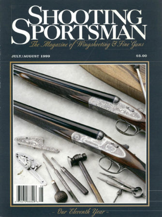 Shooting Sportsman - July/August 1999