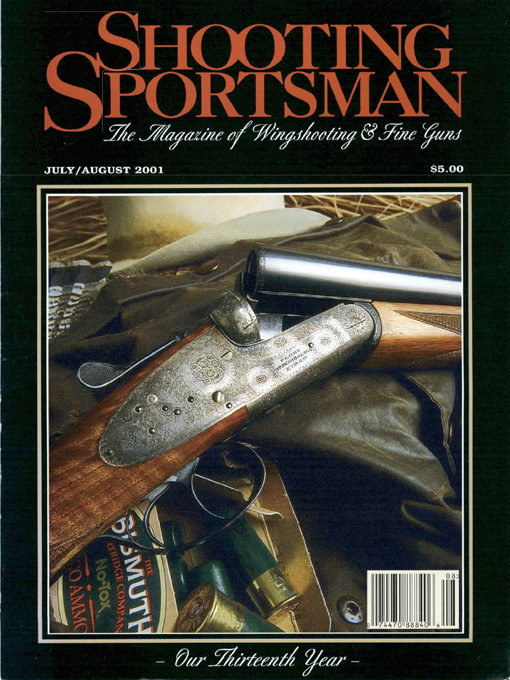 Shooting Sportsman - July/August 2001