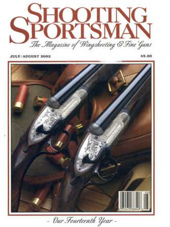 Shooting Sportsman - July/August 2002