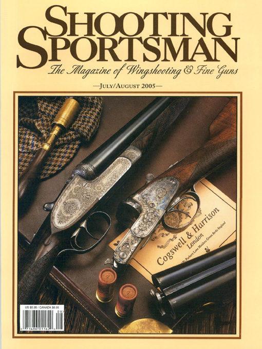Shooting Sportsman - July/August 2005
