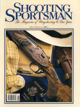 Shooting Sportsman - July/August 2006