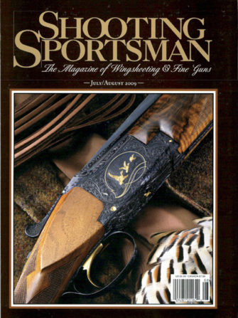 Shooting Sportsman - July/August 2009