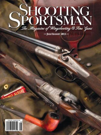 Shooting Sportsman - July/August 2011