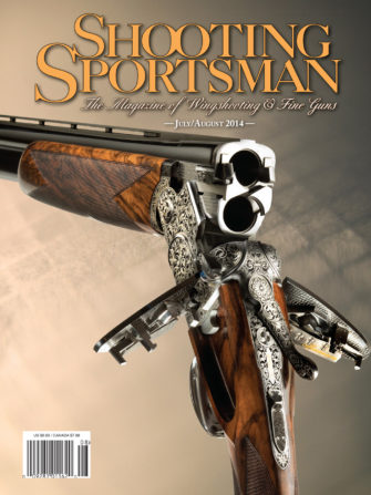 Shooting Sportsman - July/August 2014