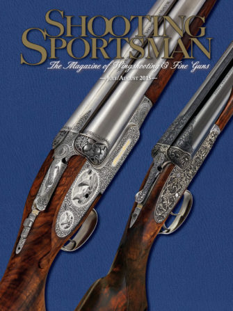 Shooting Sportsman - July/August 2015