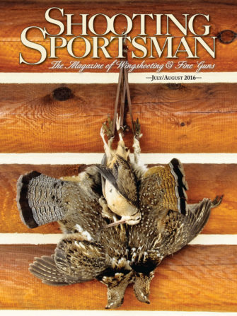 Shooting Sportsman - July/August 2016