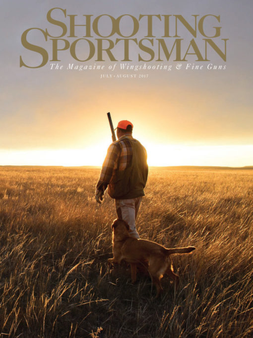 Shooting Sportsman - July/August 2017