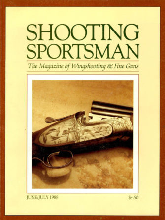 Shooting Sportsman - June/July 1988
