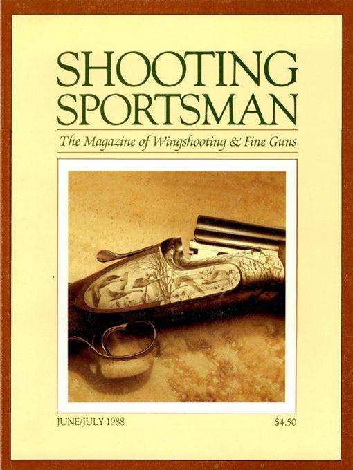 Shooting Sportsman - June/July 1988
