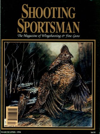Shooting Sportsman - March/April 1994