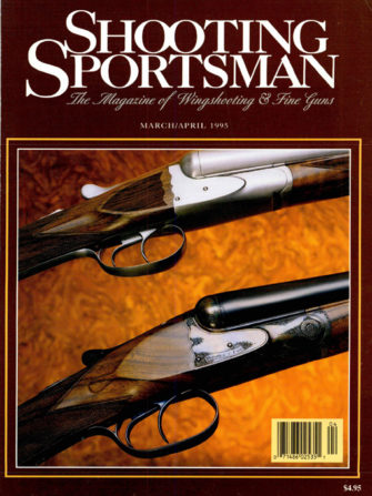Shooting Sportsman - March/April 1995