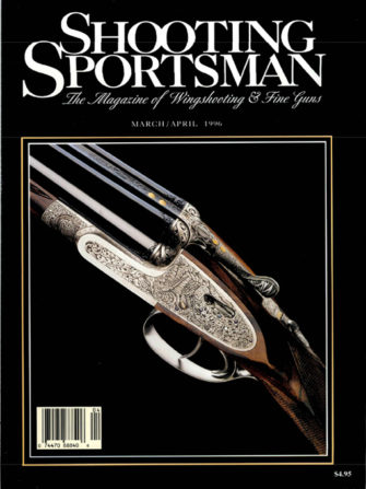 Shooting Sportsman - March/April 1996