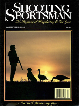 Shooting Sportsman - March/April 1998