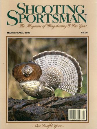 Shooting Sportsman - March/April 2000