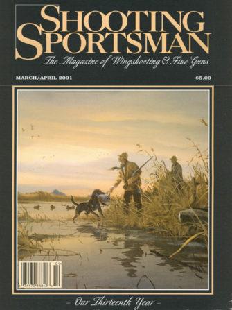 Shooting Sportsman - March/April 2001