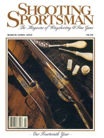 Shooting Sportsman - March/April 2002