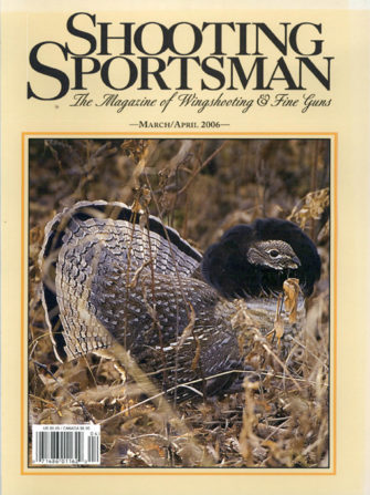 Shooting Sportsman - March/April 2006