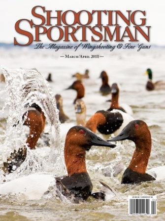 Shooting Sportsman - March/April 2011