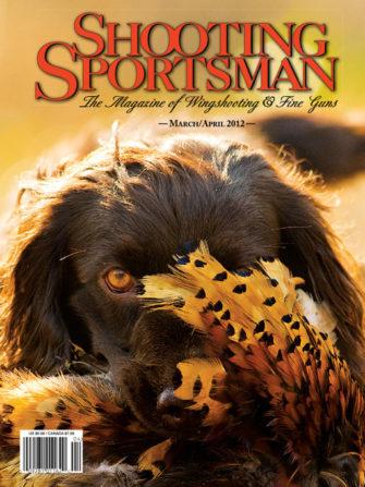 Shooting Sportsman - March/April 2012