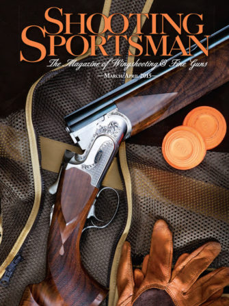 Shooting Sportsman - March/April 2015