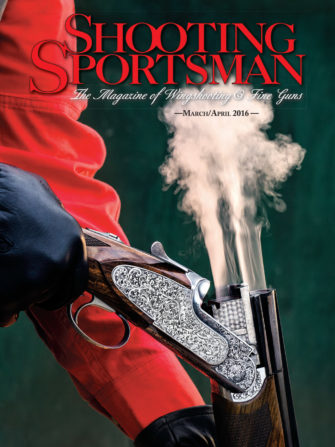 Shooting Sportsman - March/April 2016