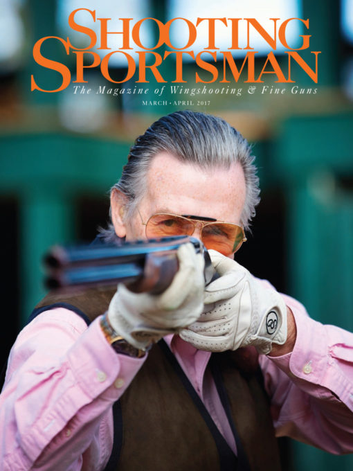 Shooting Sportsman - March/April 2017
