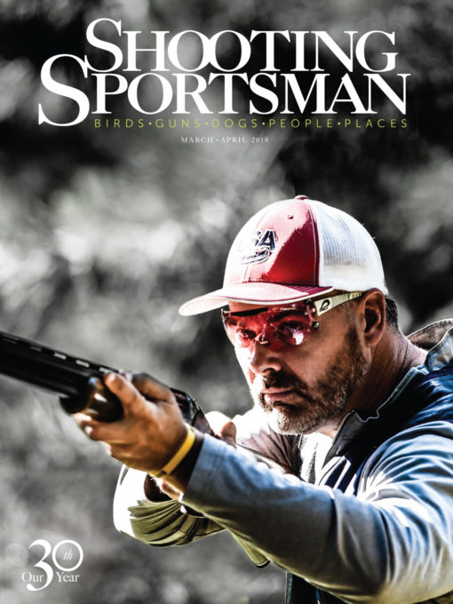Shooting Sportsman - March/April 2018